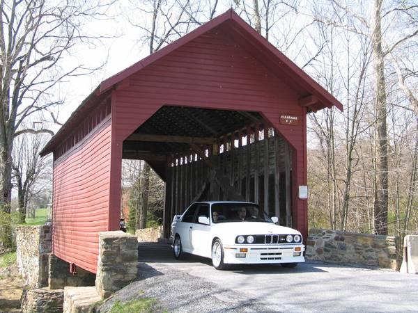 Spring 04 Covered Bridge Drive - Maryland