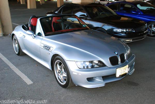 1999 M Roadster