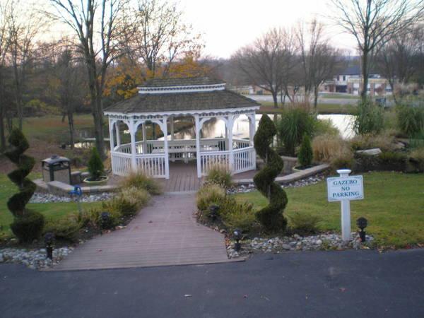 2009 Fall Tour