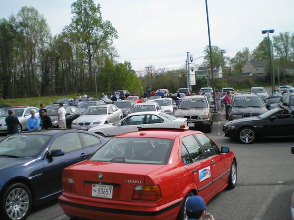 2009 Spring Tour