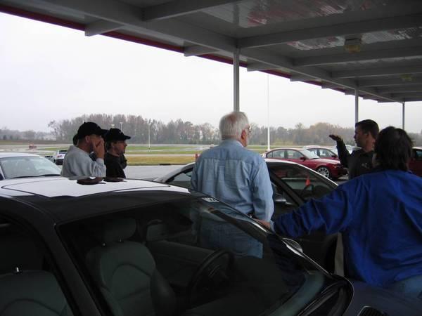 M School/Club Day Nov 2004