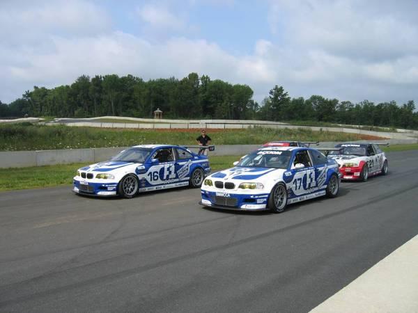PTG 10th Aniversary July 2005