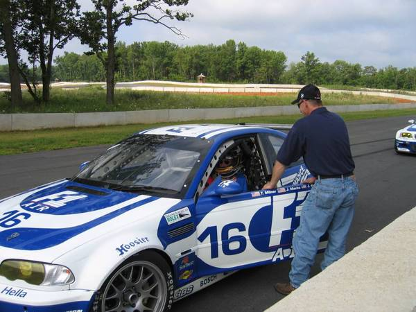 PTG 10th Anniversary July 2005