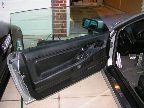 Driver Side Door