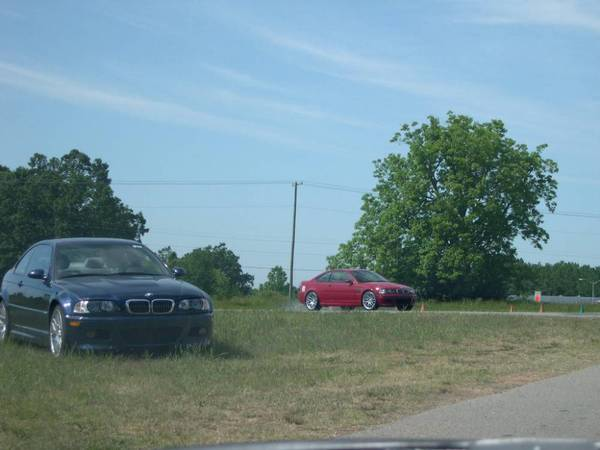 ///M Driving School - May, 2006