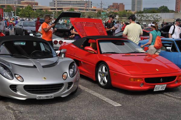 2011 Baltimore Grand Prix